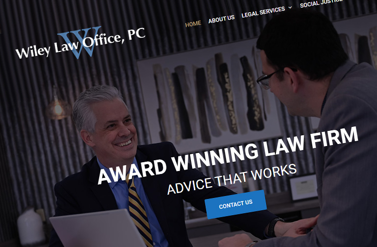 The Wiley Law Office